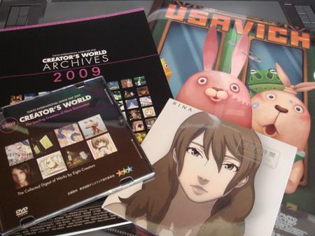 アニメフェア2009