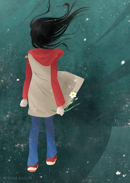 2011 海〜喪失〜 部分