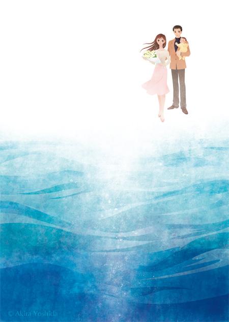 202X 海〜浜菊の咲く頃に〜