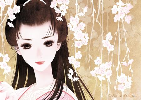 桜Exhibition 2012