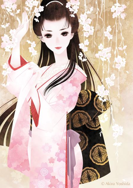 桜Exhibition 2012 「めぐる春」